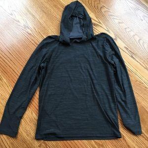Medium Nike Hooded Pullover